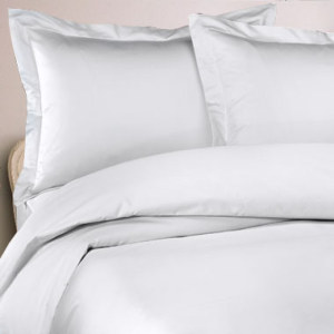 1000 Thread Count Egyptian Cotton Sheet Set - White